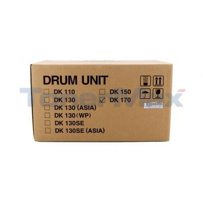 KYOCERA MITA FS-1120D DRUM UNIT BLACK